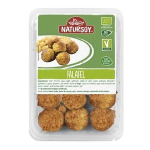 NATURSOY Falafel ecològic