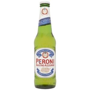 PERONI Cervesa rossa italiana
