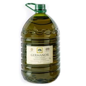 GERMANOR Oli d'oliva verge extra arbequina