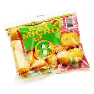 Patates microones