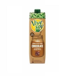 VIVE SOY Beguda de soja i xocolata