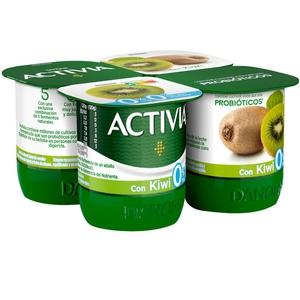 ACTIVIA Iogurt amb kiwi