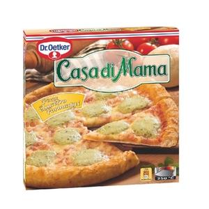 CASA DI MAMA Pizza 4 formatges