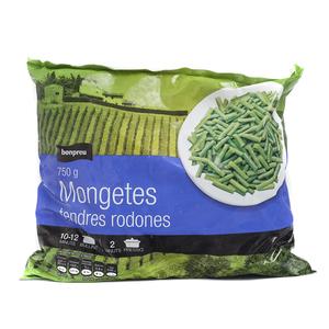 BONPREU Mongetes verdes