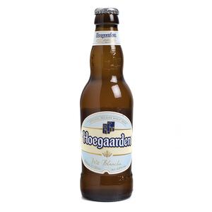 HOEGAARDEN Cervesa White