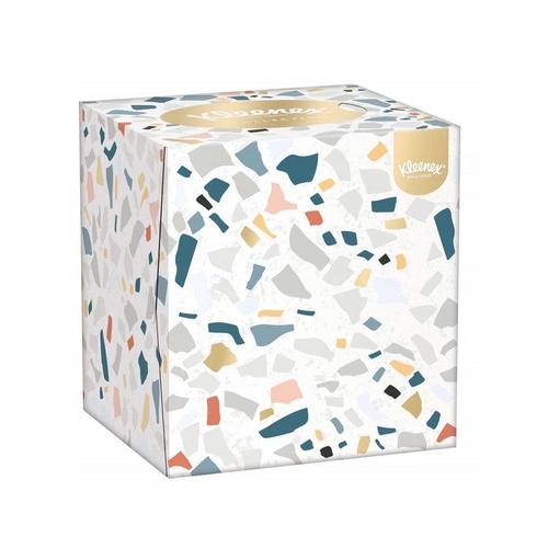KLEENEX Mocadors de paper