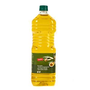 BONPREU Oli d'oliva suau