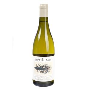 VENT DEL MAR Vi blanc DO Terra Alta ecològic