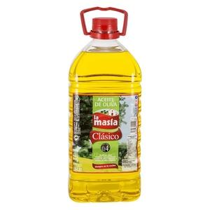 LA MASIA Oli d'oliva suau