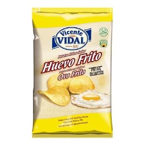 VICENTE VIDAL Patates sabor ou ferrat