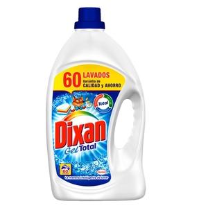 DIXAN Detergent concentrat Gel 60D