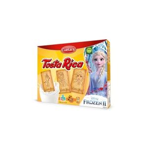 TOSTA RICA Galetes de cereals