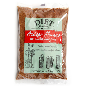 DIET RADISSON Sucre de canya integral