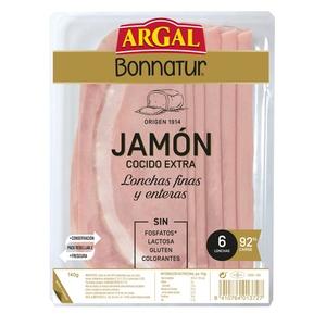BONNATUR Pernil cuit extra
