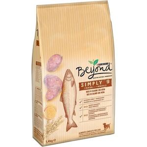 PURINA BEYOND Menjar per a gos de salmó amb civada