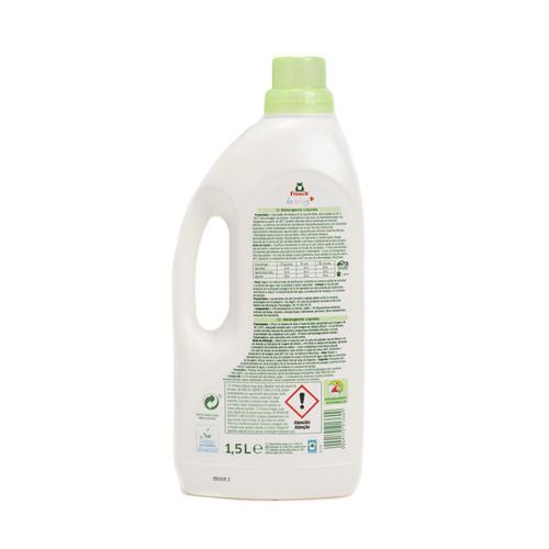 FROSCH Detergent líquid eco baby