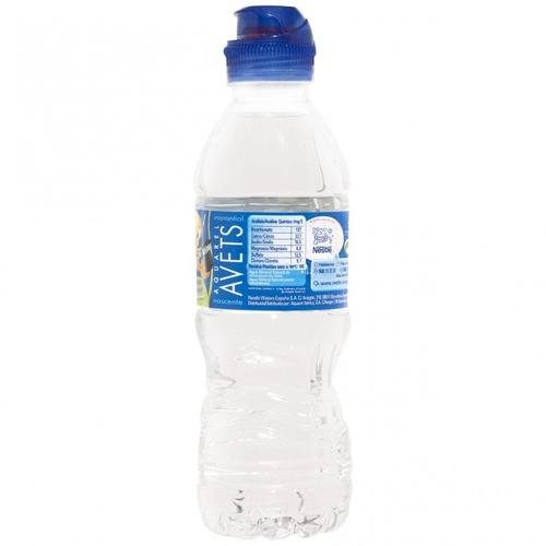 AQUAREL Aigua mineral natural 33cl
