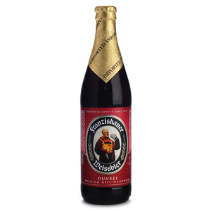 FRANZISKANER Cervesa alemanya Premium