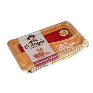 EL ZAGAL Sobrassada amb mel