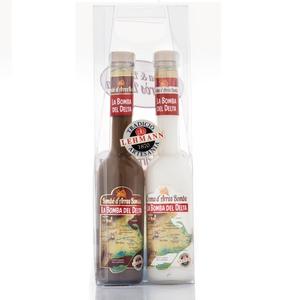 LEHMANN Crema de licor d'arròs Km0