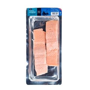 BONPREU Llom de salmó sense pell