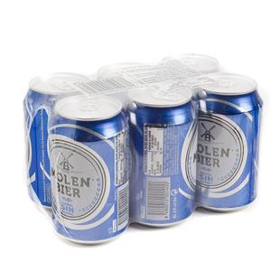 MOLEN BIER Cervesa sense alcohol