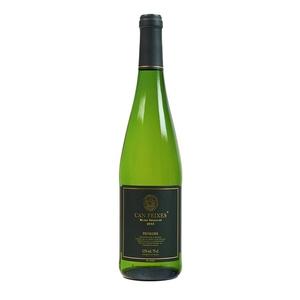 CAN FEIXES Vi blanc DO Penedès ecològic