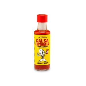 ESPINALER Salsa aperitiu