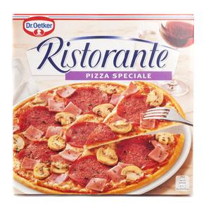 DR. OETKER Pizza Ristorante Speciale