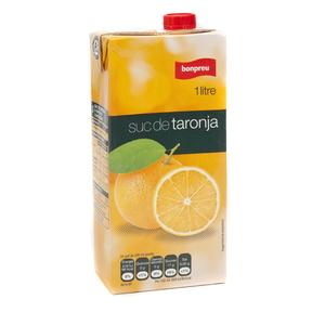 BONPREU Suc de taronja