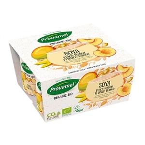 PROVAMEL Fermentat de soja eco préssec i mango