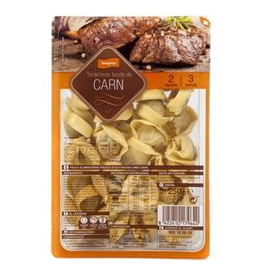 BONPREU Tortel·linis farcits de carn