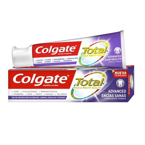 COLGATE Crema dental genives sanes