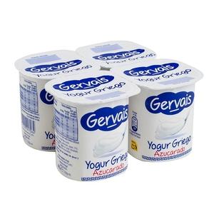 GERVAIS Iogurt grec ensucrat