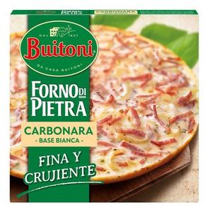 FORNO DI PIETRA Pizza Carbonara