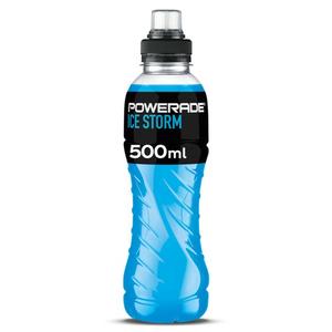 POWERADE Beguda isotònica Ice Storm