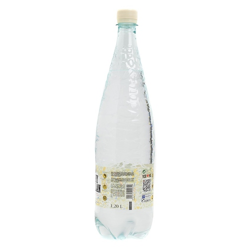 VICHY CATALAN Aigua mineral amb gas 1,2 L