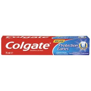 COLGATE Dentifrici protecció càries