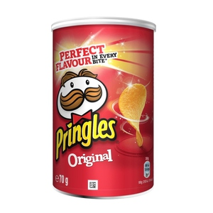 PRINGLES Aperitiu de patata