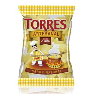 TORRES Patates artesanes