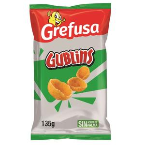 GREFUSA Gubblins barbacoa