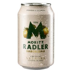 MORITZ Cervesa Radler