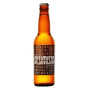 OPTIMISTA KM0 Cervesa Pesimista