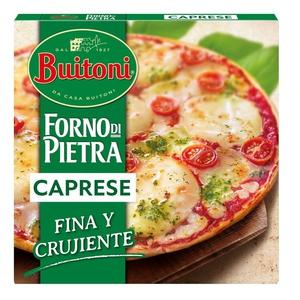 FORNO DI PIETRA Pizza Caprese