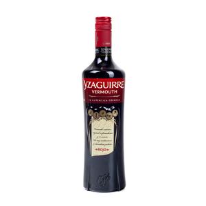 YZAGUIRRE Vermut negre