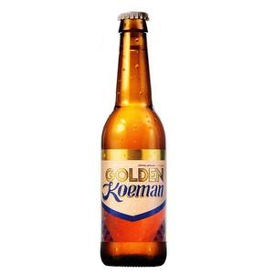GOLDEN KM0 Cervesa Koeman