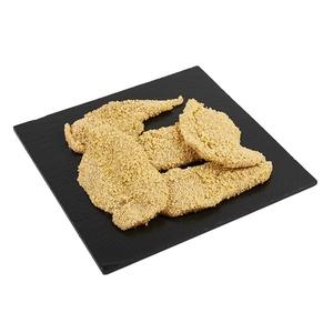 BONPREU Pit de pollastre arrebossat S/gluten