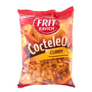 FRIT RAVICH Còctel de blat de moro sabor curri
