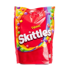 SKITTLES Caramels amb gustos de fruites
