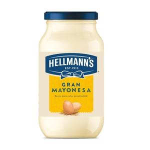 HELLMANN'S Maionesa gran qualitat